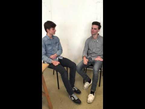 interview ensaplv