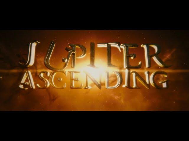 JUPITER ASCENDING - TRAILER (GREEK SUBS)