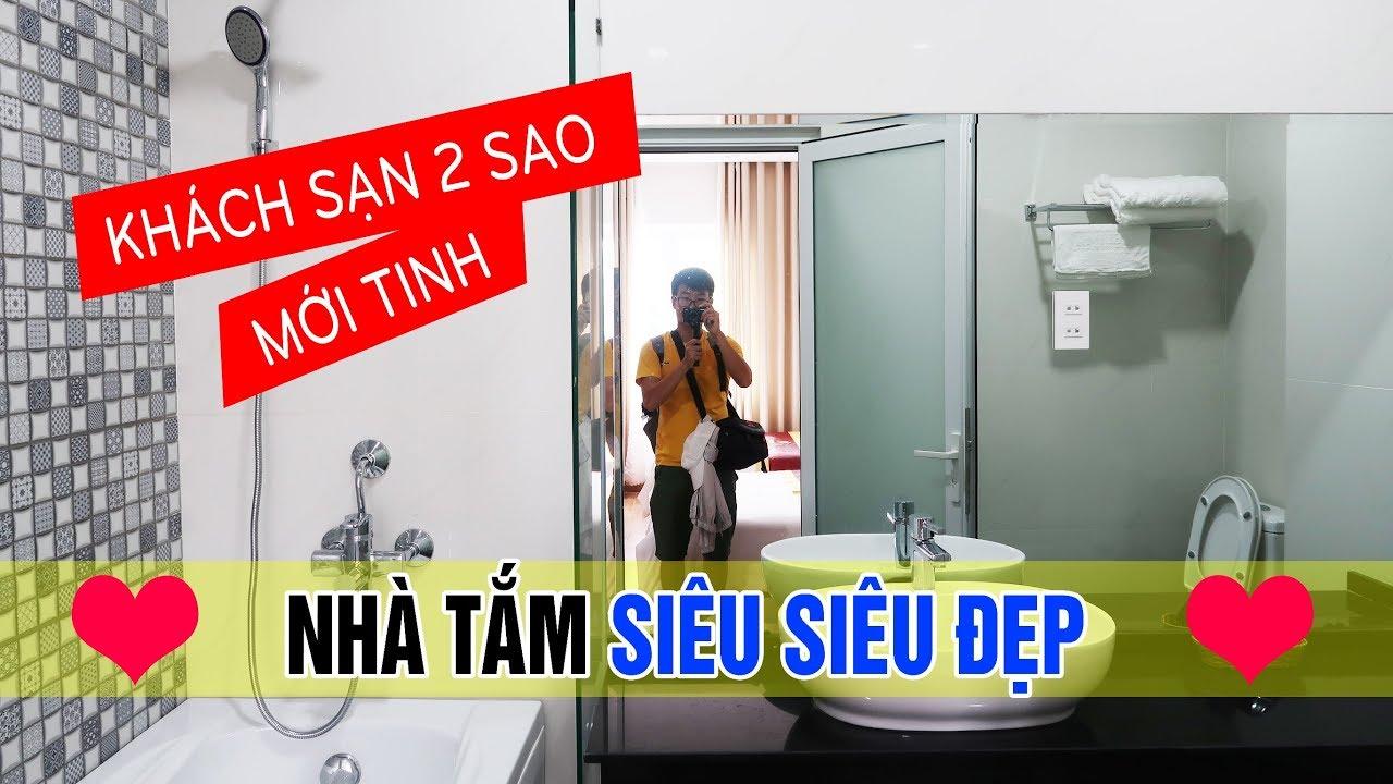 Khách sạn Selima 2 sao mới tinh, cực đẹp ở Quy Nhơn | Khách sạn Quy Nhơn #3