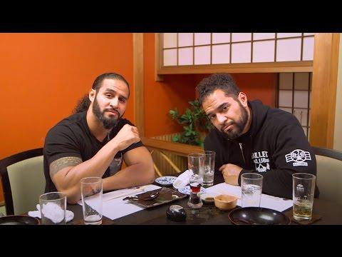 NJPW OnTheRoad : Tama Tonga #2