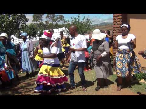 Limpopo Wedding, Subiaco Limpopo