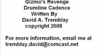 Gizmos Revenge Cadence