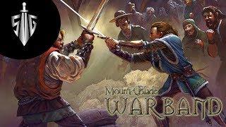 Er Meydanı  I  Mount and Blade Warband  #2