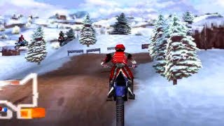 Motocross Mania Game Review (PS1)