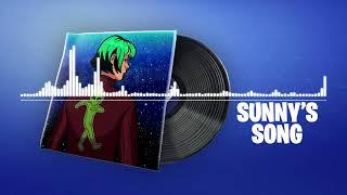 Fortnite   Sunny's Song Lobby Music (Season 7 Music Pack)