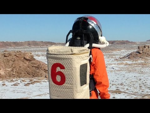 Scientists Pretend to Live on Mars in the Utah Desert | Mashable Docs