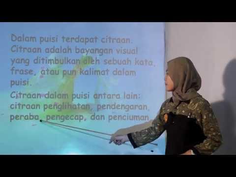 SMP - Kelas 7 - Bahasa Indonesia