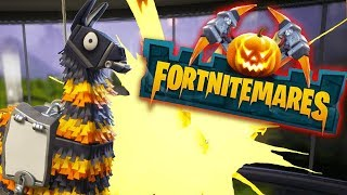 EPIC FORTNITEMARES LLAMA OPENING - Can We GET EVERYTHING?! (Fortnite Save The World)