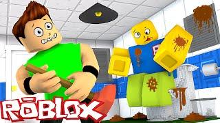 Roblox: FUJA DO BANHEIRO !! - (Escape the Bathroom)