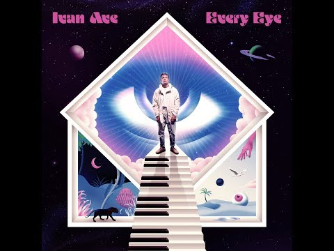 "Ivan Ave - Every Eye - 05 ""Bike Lock"" (Prod. Mndsgn)"