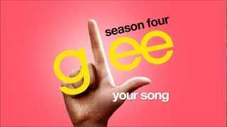 your song glee cast hd full studio