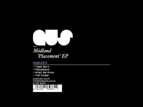 Midland - Tape Burn (Original Mix)