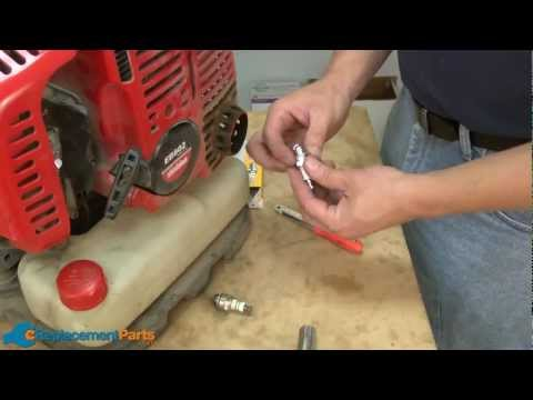 How to Do Maintenance on a Backpack Blower