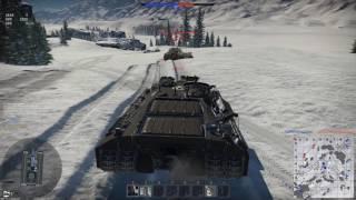 T-95 VS. MAUS
