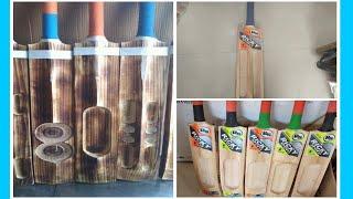 professional tennis cricket bat