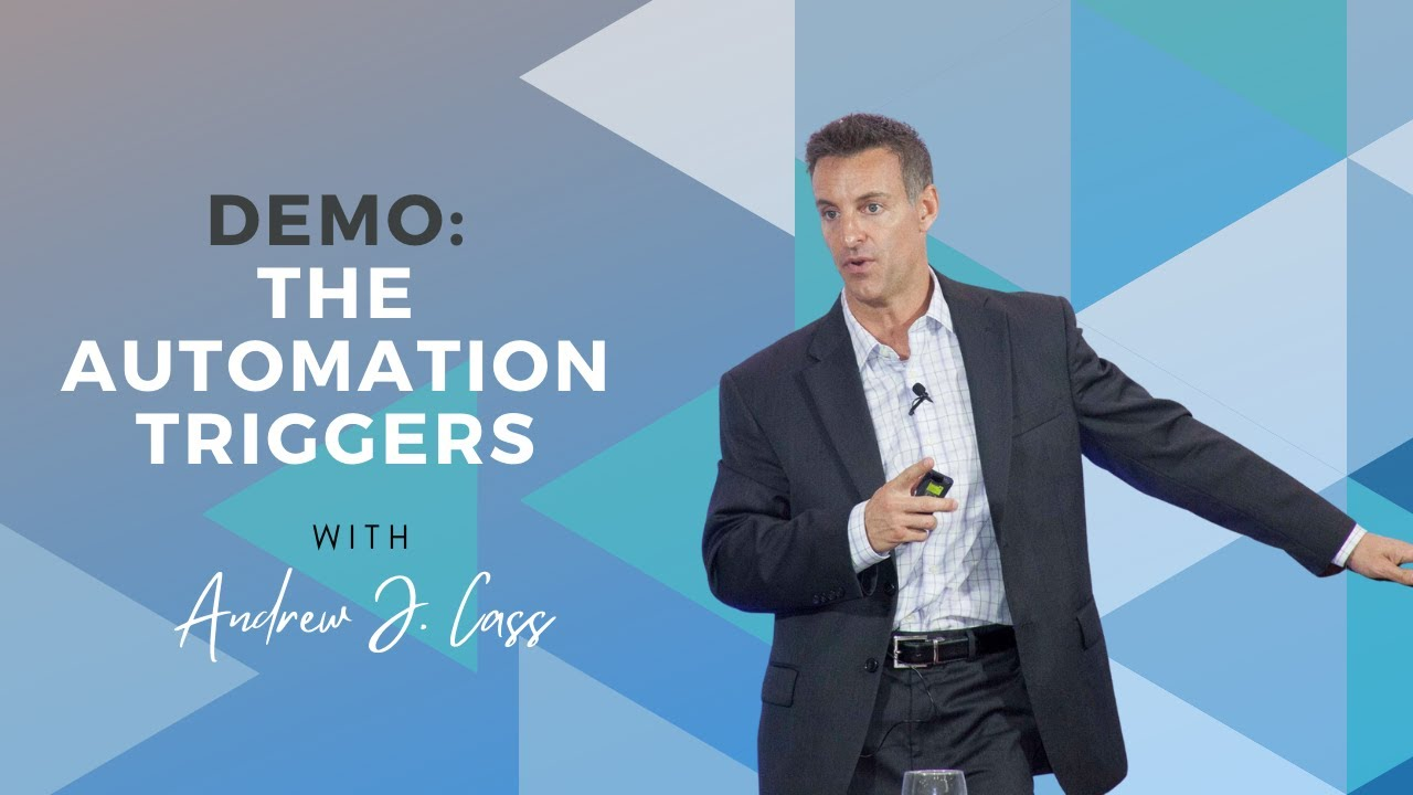 Demo: The Automation Triggers