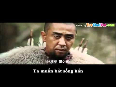 [Sub Việt] Trailer phim Cung thủ siêu phàm - Arrow The Ultimate Weapon