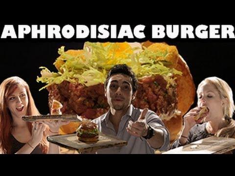 Burger fortsatt dating