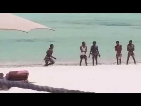 KENYA WATAMU 2017 the Beach boys