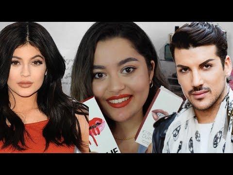 Kylie Jenner Ruju VS Kerimcan Durmaz Ruju