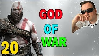 NIEUDANE PRÓBY - GOD OF WAR! #20