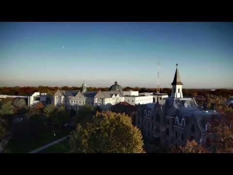Hackensack Meridian Health - Seton Hall University Medical School Founding