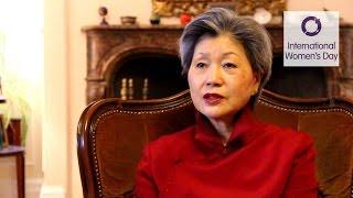 女性专访系列之Sherry Kuei 桂秋林女士