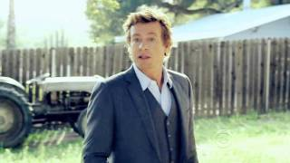 The Mentalist Song Spoof | crack!vid