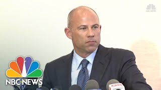 Watch live: Avenatti briefs on R. Kelly investigation following charges