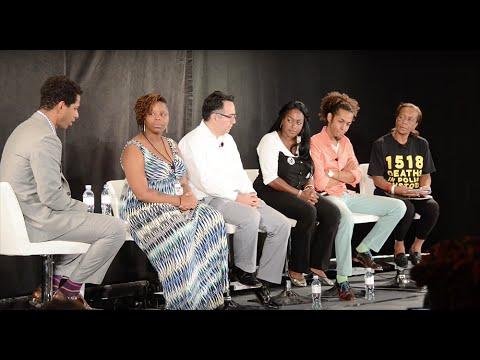 Politicon: Black Lives Matter Caravan For Justice