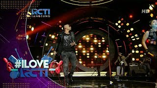 "Download Video I LOVE  RCTI - Judika feat Dewa 19 ""Arjuna"" [19 JANUARI 2018] MP3 3GP MP4"