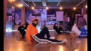 Kiss Me - j.lim choreography/ …