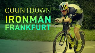 Just two weeks left until the gun goes at IRONMAN European champs i...