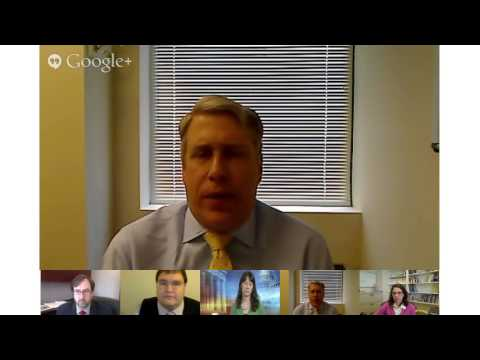 Heritage Hangout: Obamacare's Medicaid Expansion