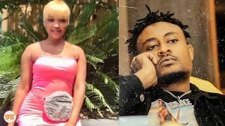 Rapper MONI CENTROZONE alikumbuka PENZI la mrembo NAI, Baada ya kuvunjika