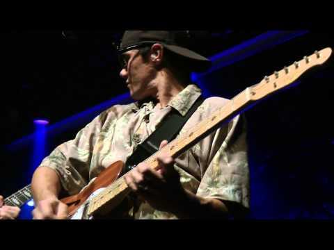 [7/21] Zebrahead - Hell Yeah! - live in Herzele 2011