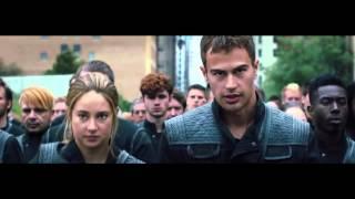 Скачать Zedd Find You Ft Matthew Koma Miriam Bryant Divergent Version