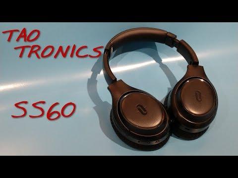 Taotronics SoundSurge 60 _(Z Reviews)_ Not Great,.. Not Terrible