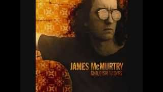 Watch James Mcmurtry We Cant Make It Here video