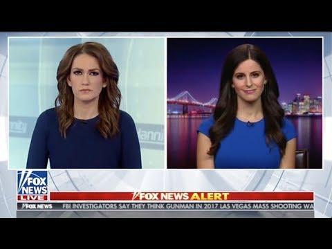 Lila Rose on Fox debating New York's Abortion Law
