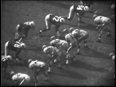 1964 Cardinals at Browns Game 2 Film Clips