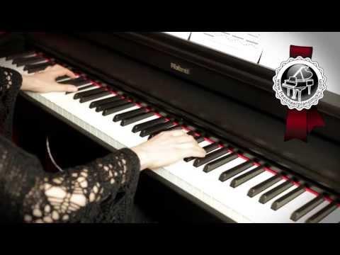 "SCHUBERT - ""Ave Maria"" beautiful piano version"
