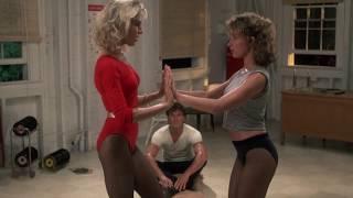 Pitbull, Fifth Harmony - Por Favor (Грязные танцы, 1987) Как зажигали старики :)