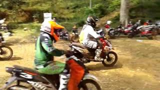 XG - Enduro in Oray Tapa Bandung Part 1