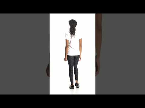3e6c378396d80 2XU Women's Print Accelerate Compression Tights | SwimOutlet.com ...