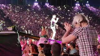 Andreas Gabalier - Hulapalu - 01.07.2017 Olympia Stadion München