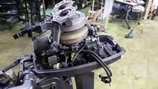 видео Перегрев двигателя — когда он случается и чем опасен