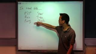 Network Topologies - Conclusion