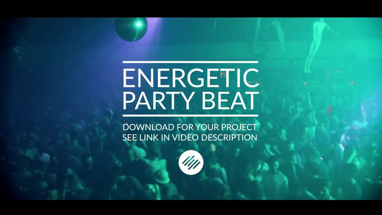 Club beat party free psd flyer template free flyer for electro.