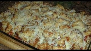 How To Prepare Chicken And Ziti Casserole - Funny Hot Recipes,food, Kitchen,cooking,non Vegetarian